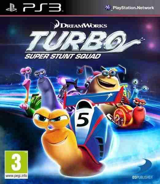 Descargar Turbo Super Stunt Squad [MULTI][Region Free][FW 4.3x][PROTON] por Torrent